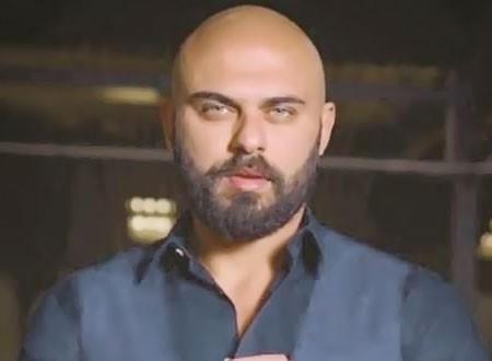 مليون متابع للفنان أحمد صلاح حسني وقيامه بتوجيه الشكر لمتابعيه