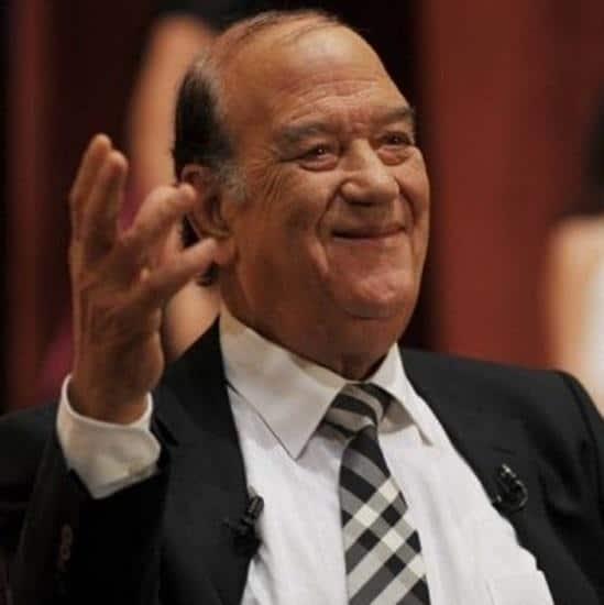 وداعًا حسن حسني ، أسباب وفاة الفنان الكبير صانع البهجة
