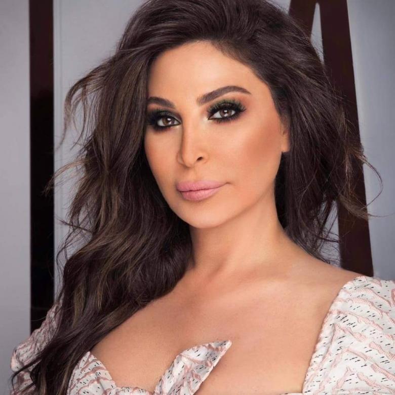 إليسا وتركي آل الشيخ يثيران غضب الشعب السعودي على تويتر