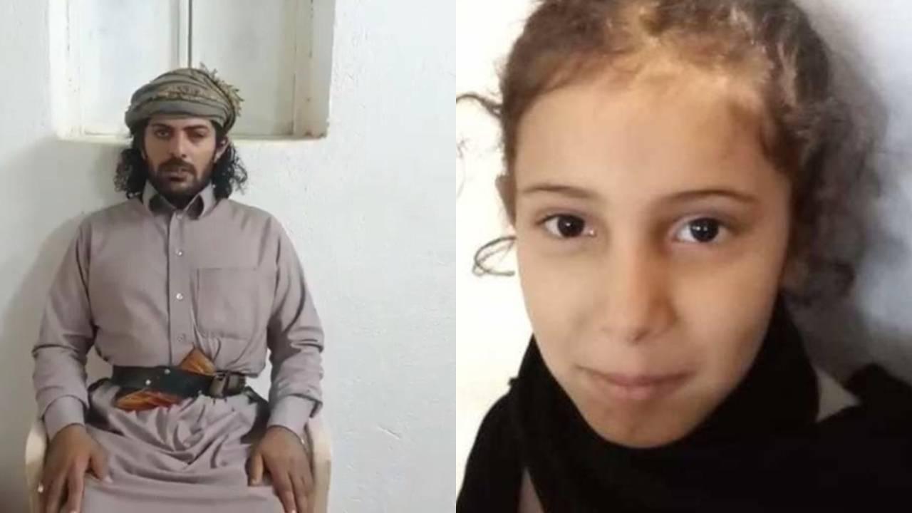 القصة الكاملة لدهس طفلة الحرجة بجرافات إزالة التعديات بلسان والدها