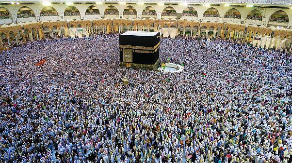 وزارة الحج: إقامة موسم الحج لأعداد محدودة من الجنسيات داخل المملكة فقط
