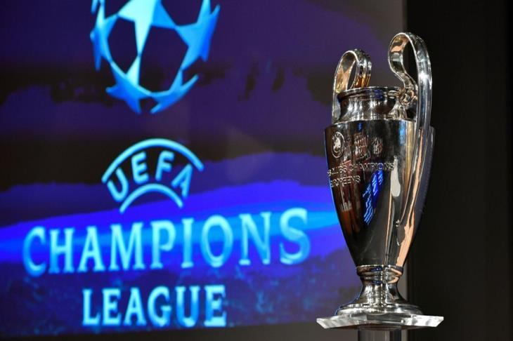 رسميًا… يويفا تُعلن مواعيد باقي مباريات دوري أبطال أوروبا