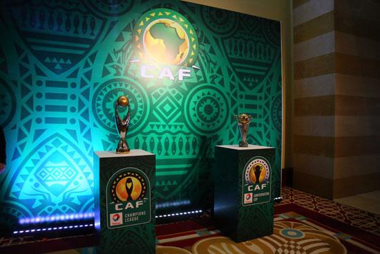 تعرف على سيناريوهات الكاف لاستئناف دوري أبطال أفريقيا والكونفيدرالية