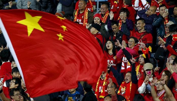 بسبب خرق البرتوكول الصحي.. الاتحاد الصيني يفرض عقوبات قاسية على ستة لاعبين