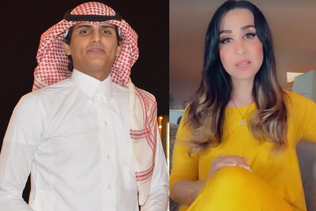 ماهو شرط هند القحطاني للموافقة على طلب أحمد العديم الزواج منها