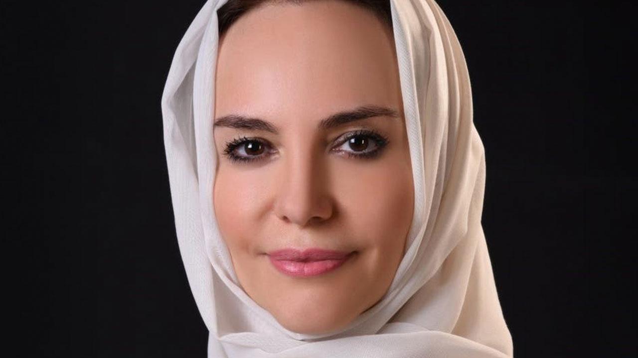 """السيرة الذاتية لأول امرأة تترأس جامعة سعودية للجنسين """" ليلك الصفدي """""""