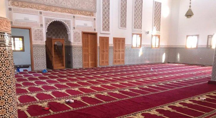 تفاصيل بروتوكولات المساجد التي تم تعديلها من قبل وزارة الداخلية