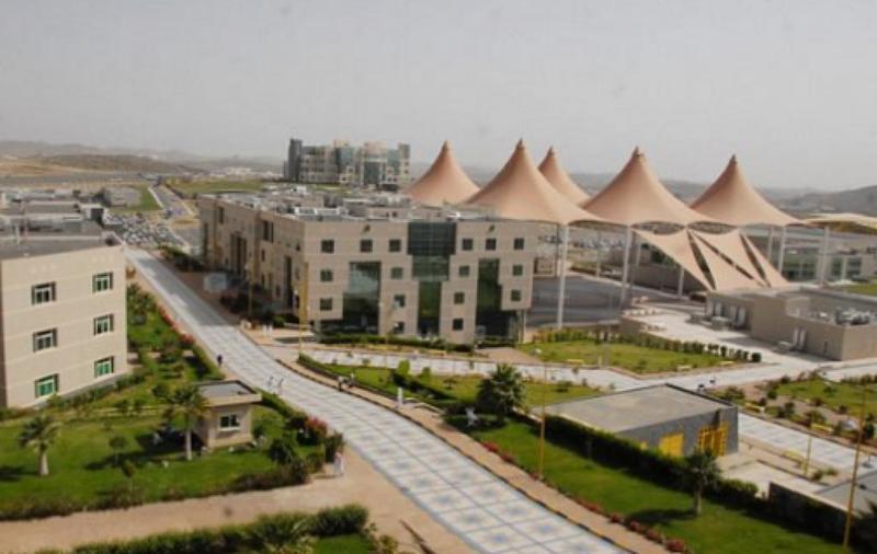 وظائف طبية وصحية شاغرة بالمدينة الطبية في جامعة الملك خالد