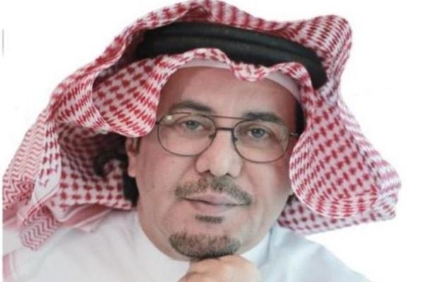 """الوسط الإعلامي ينعي الصحفي """" حسين الفراج """" والجنازة بعد صلاة العصر"""