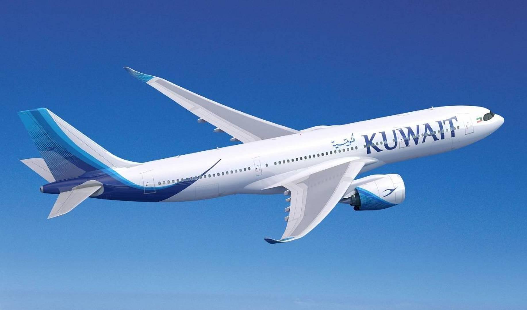 الخطوط الجوية الكويتية تفتح باب الحجز لسبع وجهات إقليمية وعالمية جديدة مطلع أغسطس