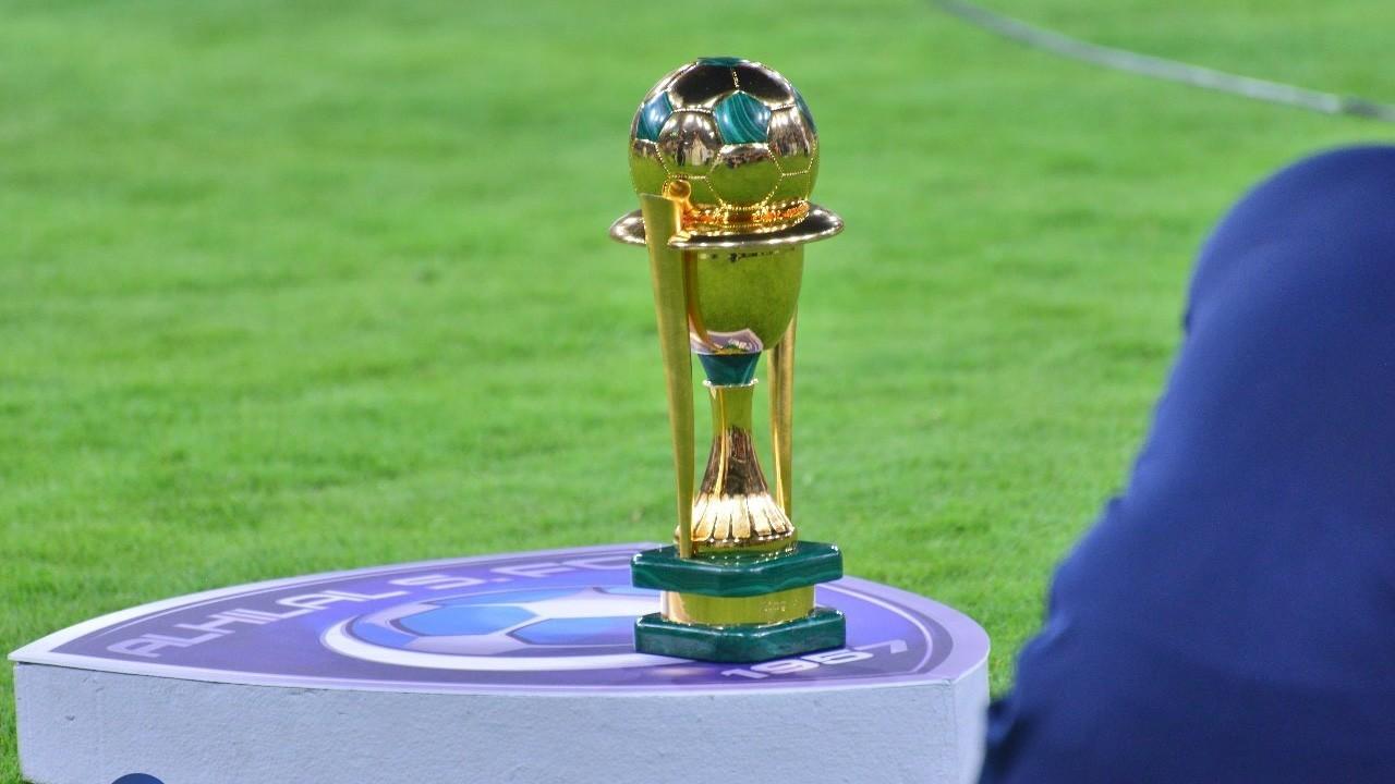 رسميًا.. الاتحاد السعودي يُعلن نصف نهائي كأس خادم الحرمين الشريفين