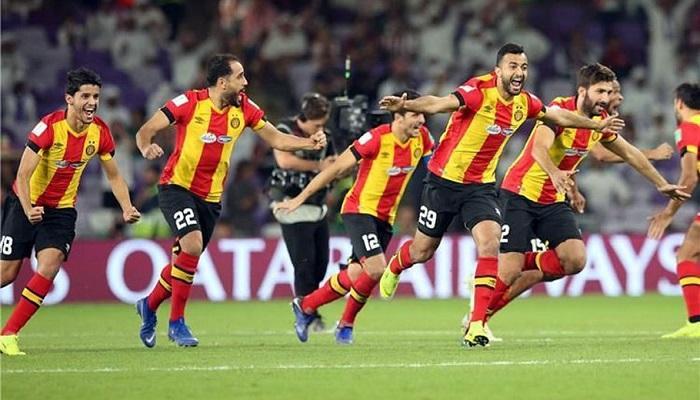ركلات الترجيح تحسم كلاسيكو تونس.. الترجي بطلاً لكأس السوبر التونسي