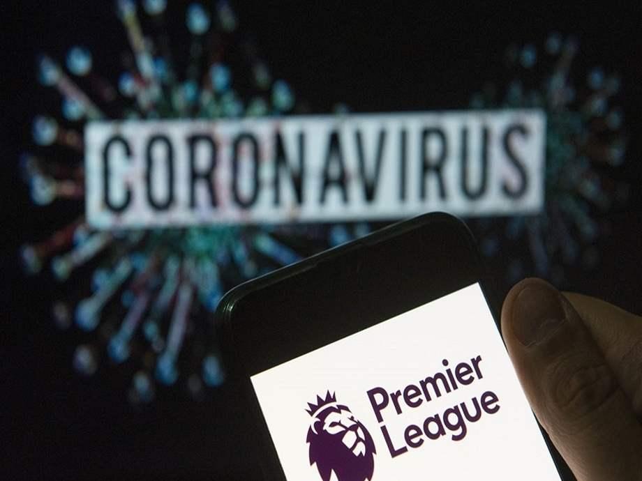 """رابطة البريميرليج تُعلن ظهور 10 إصابات بـ""""فيروس كورونا"""""""