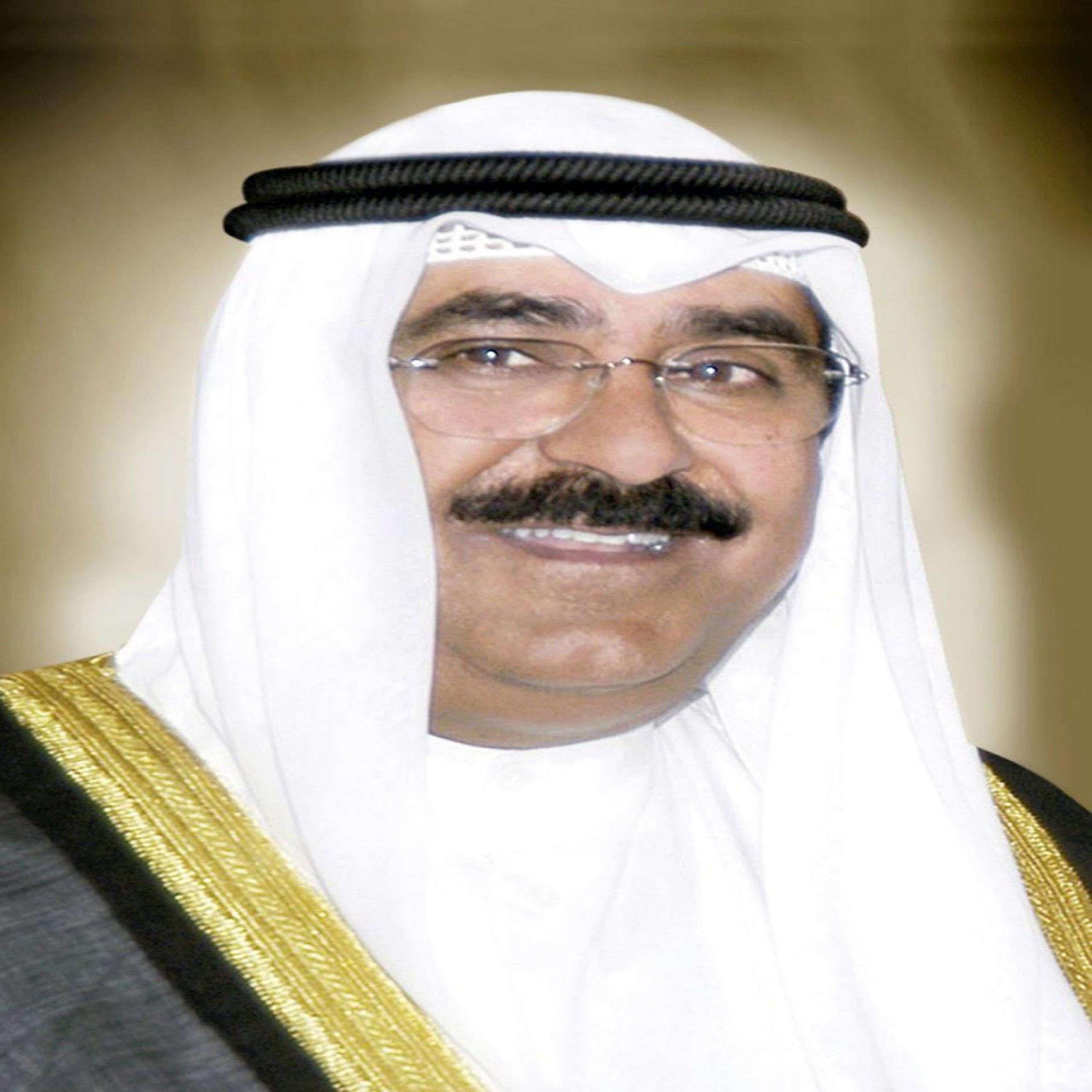 السيرة الذاتية للشيخ مشعل الأحمد الصباح ولي عهد الكويت الجديد