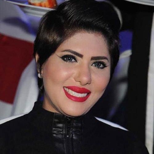 ملاك الكويتية تثير غضب نشطاء تويتر في السعودية بسبب تغريدة
