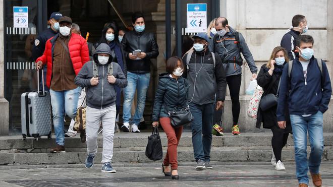 حظر تجول وإغلاق المطاعم.. أبرز قرارات بلجيكا لمواجهة كورونا