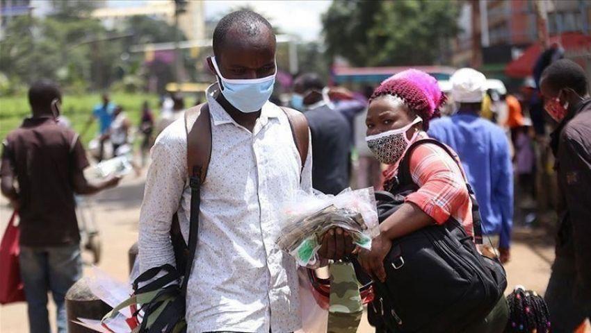 الأعلى في القارة السمراء.. جنوب إفريقيا تتخطى الـ700 ألف حالة كورونا