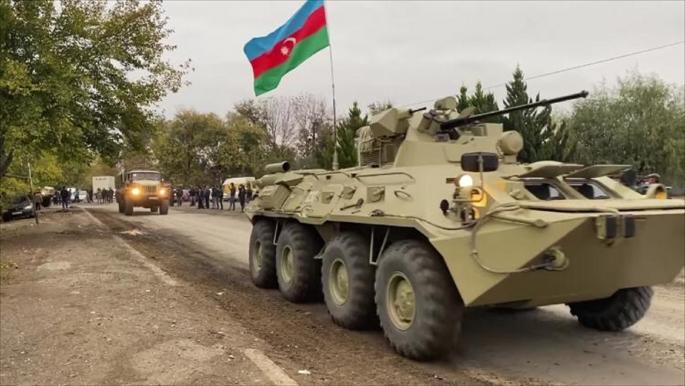 وزير دفاع جديد لأرمنيا .. وسيطرة لأذربيجان على أغدام