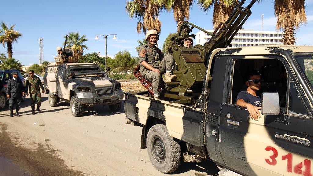 دول أوروبية تهدد بعقوبات ضد من يعرقل التفاوض في ليبيا