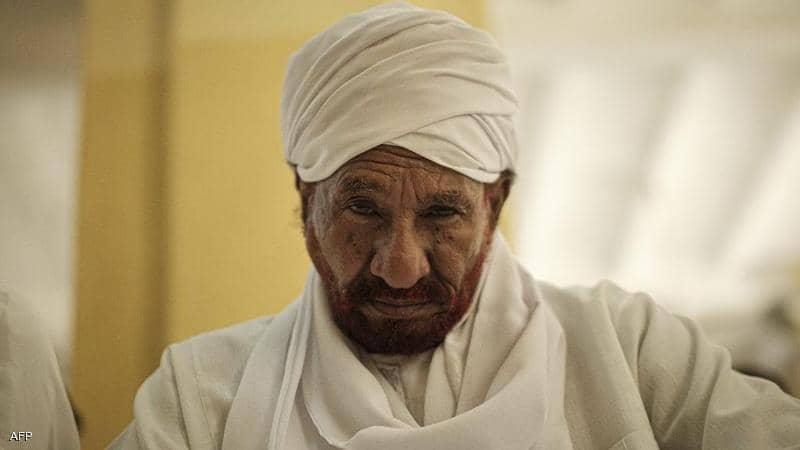 وفاة الصادق المهدي.. والسودان تنكس أعلامها