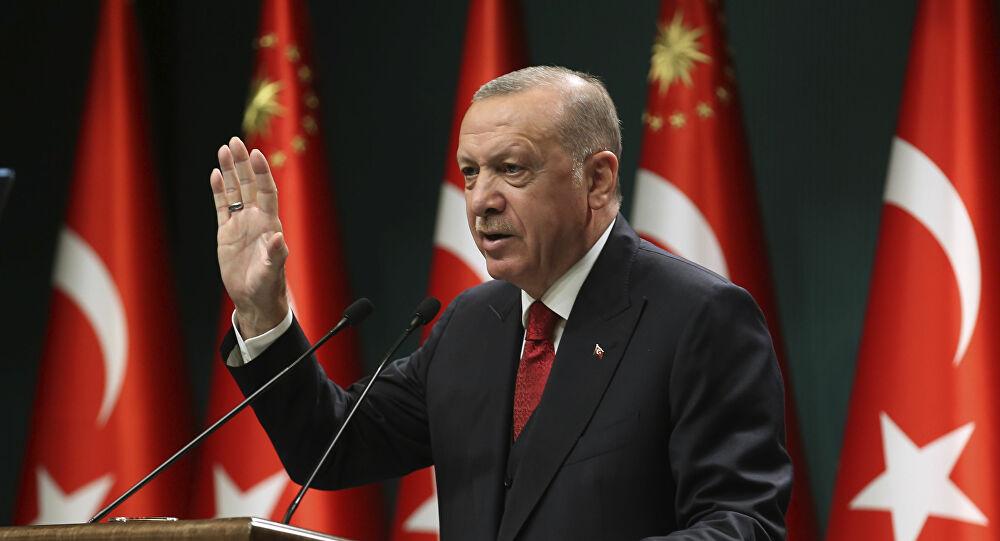 أردوغان يدعو المسلمين لتجاوز الخلافات دفاعا عن المقدسات