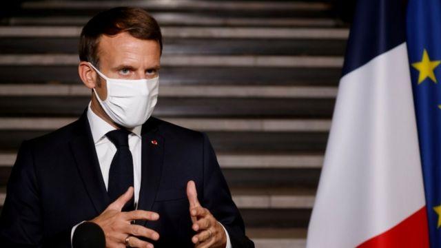 المعارضة الجزائرية تحتج على تدخل فرنسا في شؤون بلادها