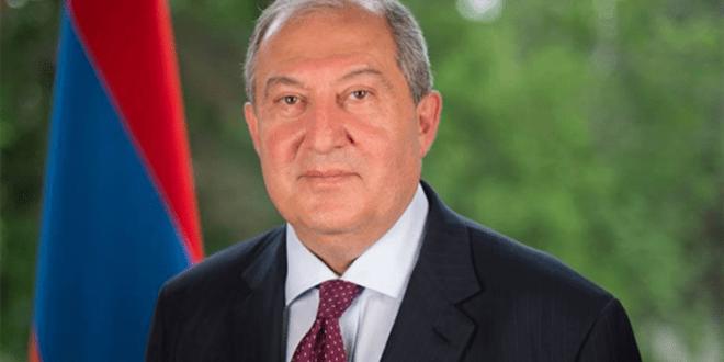 بتوصية من رئيس الوزراء.. الرئيس الأرميني يعفي نصف حكومته من مناصبهم