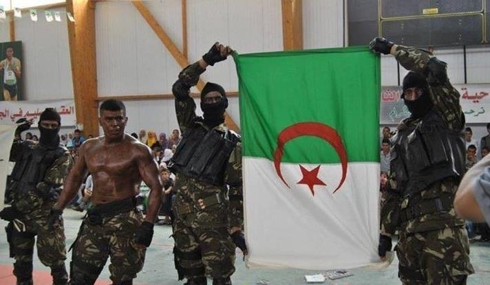 الجيش الجزائري يعمل على تصدير صناعاته العسكرية