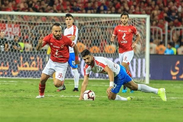 نهائي القرن.. القاهرة تتزين بالأحمر والأبيض مساء اليوم في ختام دوري أبطال أفريقيا