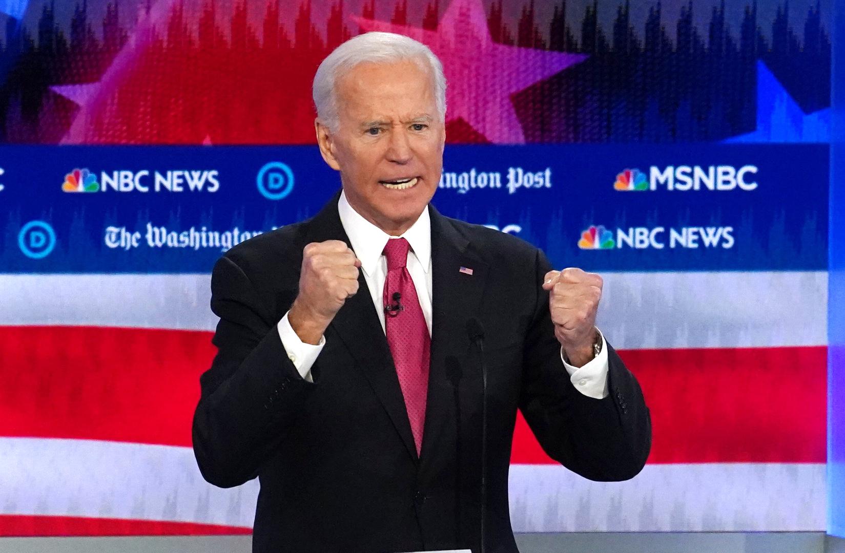 سي إن إن تُعلن فوز جو بايدن بانتخابات الرئاسة الأمريكية