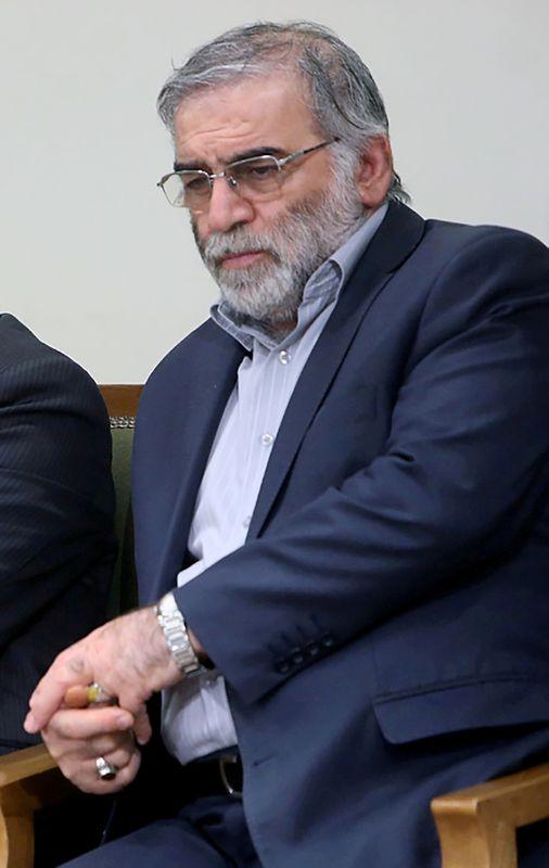 إيران تكشف عن الجهات المتورطة في مقتل العالم النووي.. وتوعد بالرد