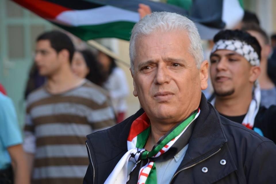 رئيس الهيئة الثقافية بغزة: التطبيع الثقافي هو الأخطر بين أشكال التطبيع مع الاحتلال