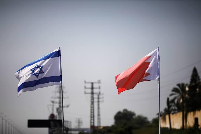 البحرين تستقبل أول وفد إسرائيلي