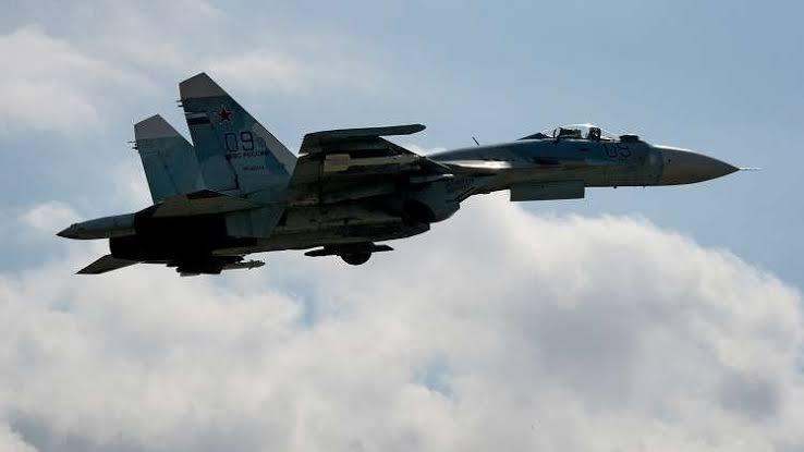 أمريكا تحذر روسيا من التعرض لطائرتها