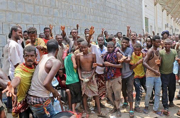 بعد فرار أكثر من 36 ألف من إثيوبيا.. تحذيرات من مأساة إنسانية أكبر بتيغراي