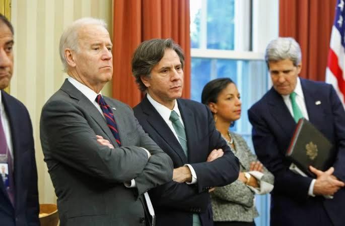 وزير الخارجية الأمريكي القادم: العالم غير قادر على قيادة نفسه دون أمريكا