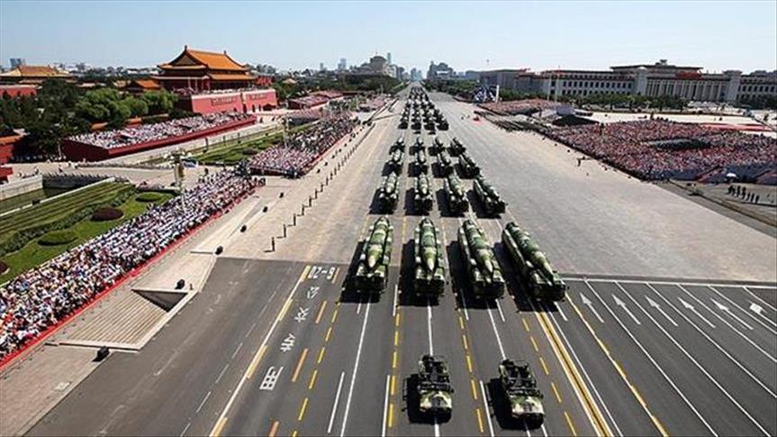 قصة السلاح الفتاك الذي تمتلكه الصين.. ولا يطلق رصاصة واحدة