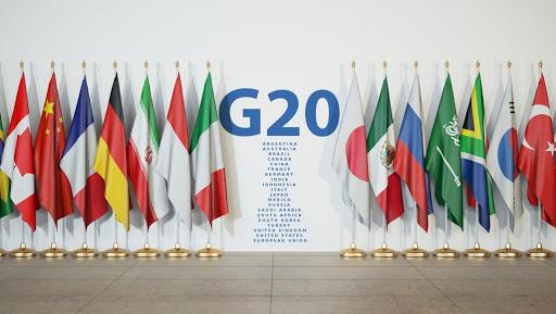 انتهاء قمة العشرين.. وتسلم إيطاليا الدورة القادمة