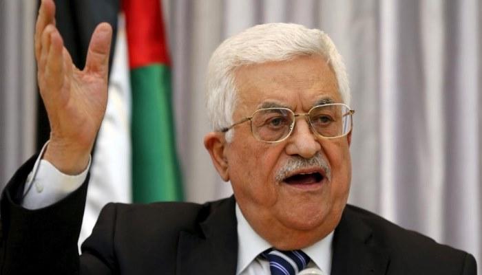 الرئيس الفلسطينى يعتزم زيارة مصر والأردن