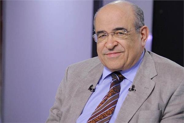 """الفقي: الهدف من إنشاء """"سد النهضة"""" إضعاف مصر"""