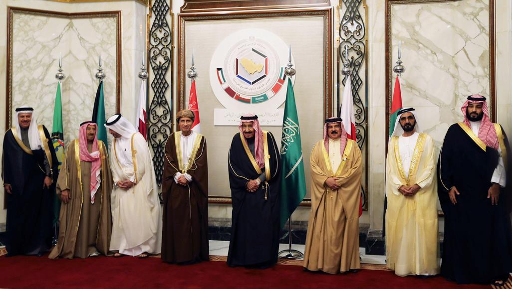 الكويت: القمة الخليجية القادمة في الرياض.. وجميع الأطراف تؤكد على الوحدة