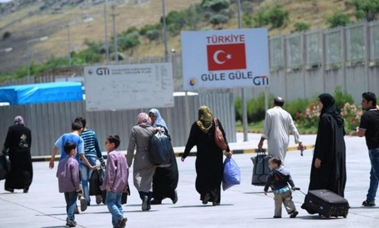 بسبب استقبالها اللاجئين.. الاتحاد الأوروبي يصرف 7 مليار دولار لتركيا