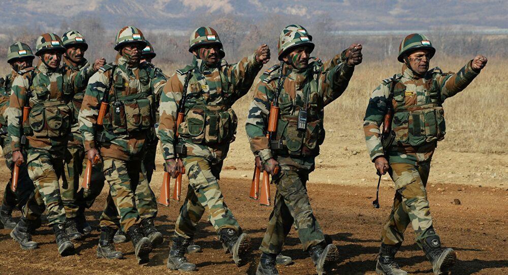 موسكو: الهند تتعرض لضغط شرس من الغرب لإضعاف تعاونها العسكري مع روسيا