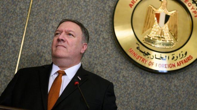خارجية أمريكا: روسيا عدو ومسؤولة عن الهجمات الإلكترونية