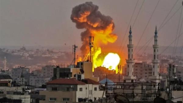 غارات إسرائيلية وهمية على أجزاء من الأراضي اللبنانية