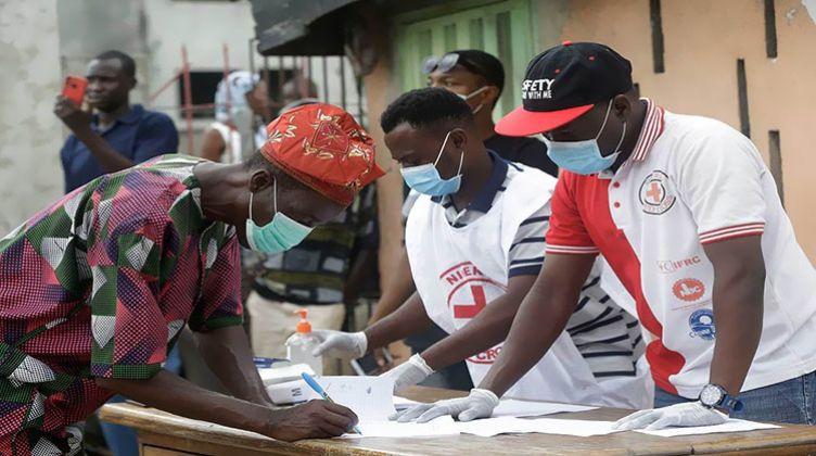ظهور نوع ثالث من فيروس كورونا بنيجيريا