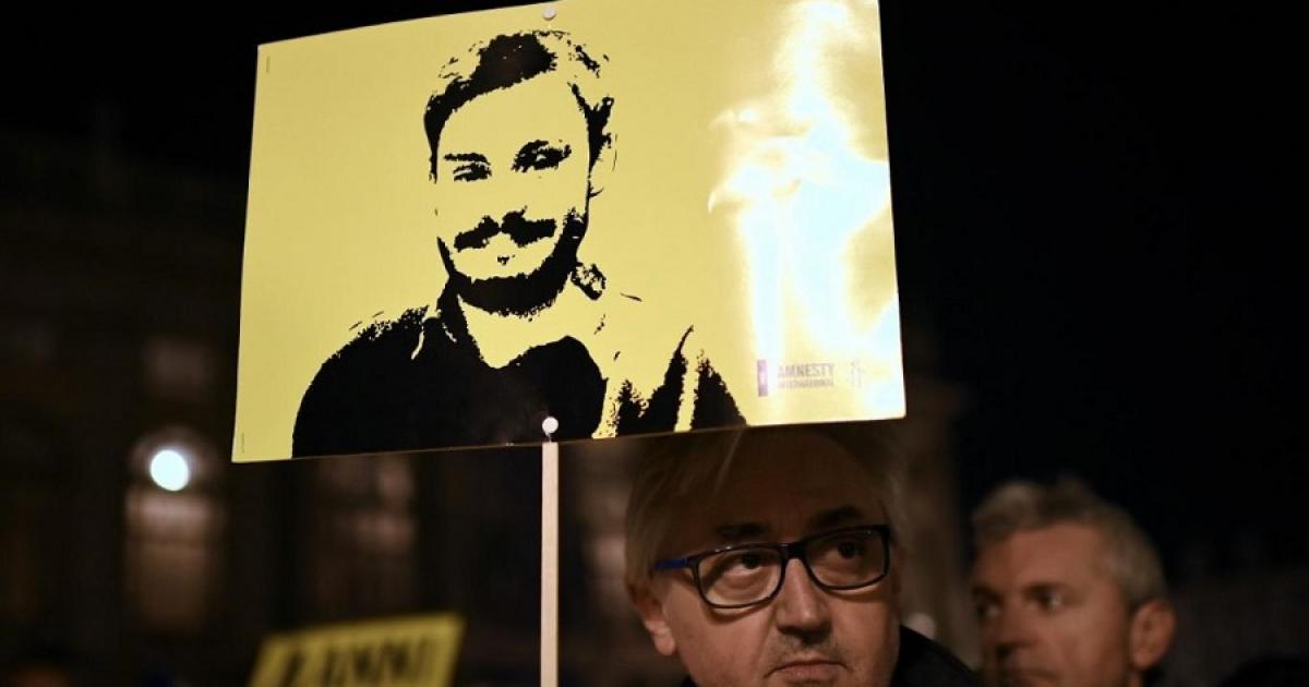 إيطاليا تُغلق قضية ريجيني وتضع أربعة أفراد من الأمن المصري على لائحة الاتهام