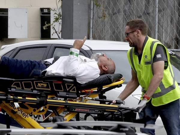 إعلان نتائج التحقيق في الهجوم على مسجدي نيوزلندا