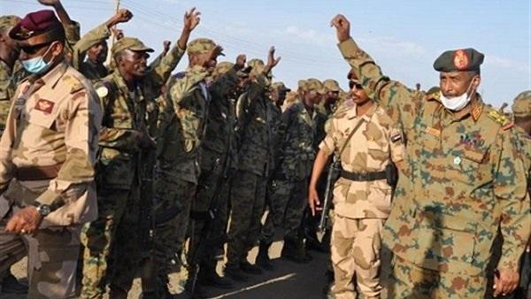السودان يسترد أراضي بعد 25 عاما من سيطرة ميلشيات إثيوبية