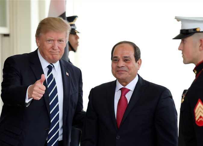 القاهرة ردًا على اتهامات واشنطن.. شراء الأسلحة من روسيا أمر سيادي
